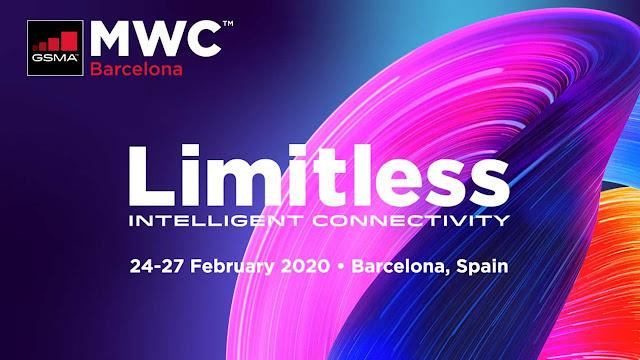 Mobile World Congress (MWC) 2020 foi cancelado