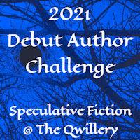 2021 Debut Author Challenge