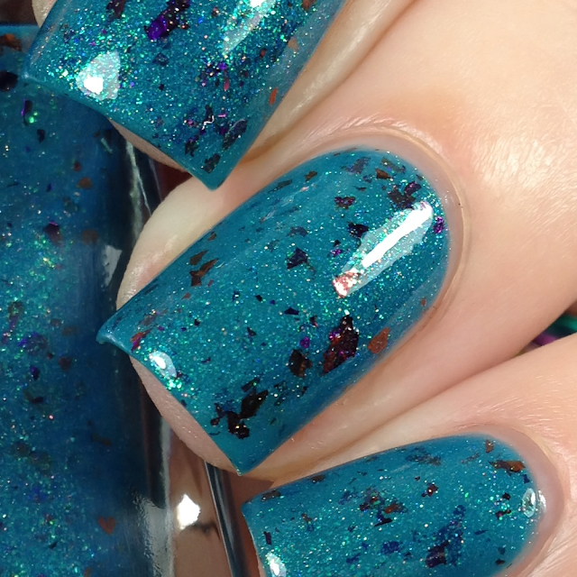 Rogue Lacquer-Gone Rogue in Texas