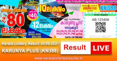 kerala-lottery-result-30-09-2021-karunya-plus-lottery-results-kn-388-keralalotteriesresults.in