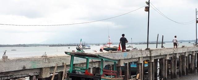 Kawasan Pantai Pulau Punai Disesaki PIP