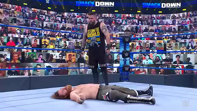 3 things WWE subtly tells us in SmackDown after WrestleMania