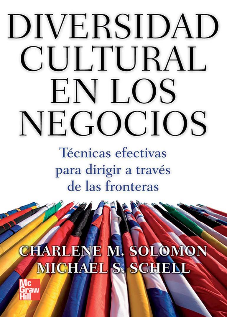 Diversidad cultural en los negocios – Charlene M. Solomon