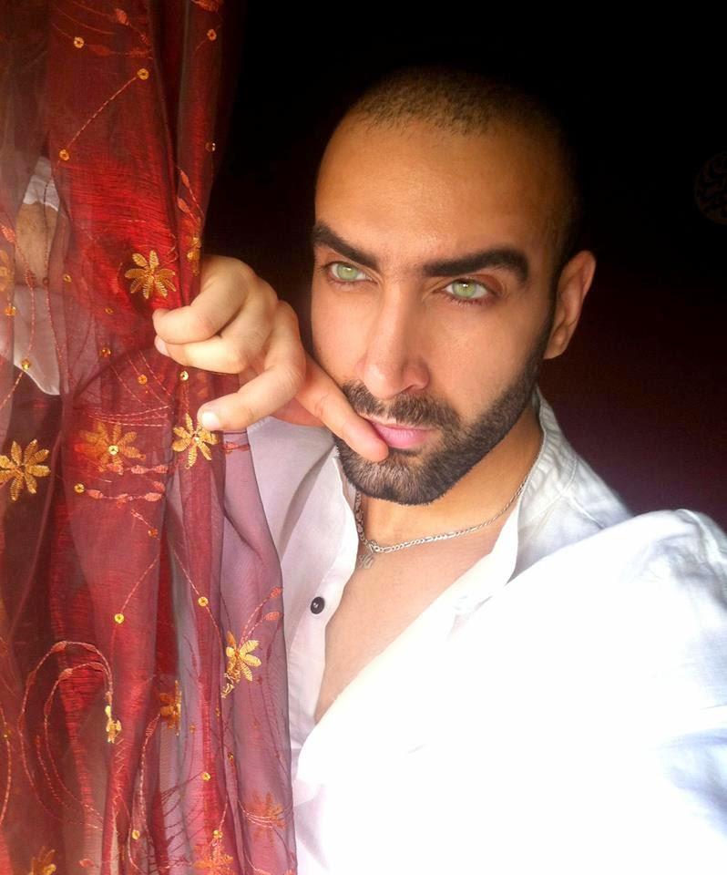 Arab guy having sex with goat gay porn i