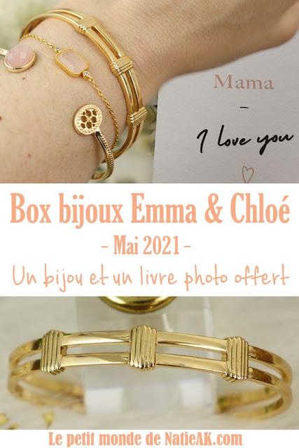 avis box Emma & Chloé