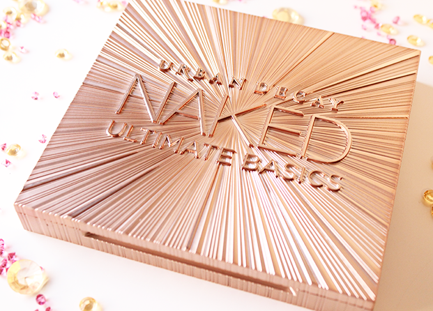 Naked Ultimate Basics de Urban Decay