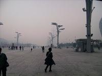 Arkivbilde Beijing. Fra needpix.com. Lisens CC0, fri bruk