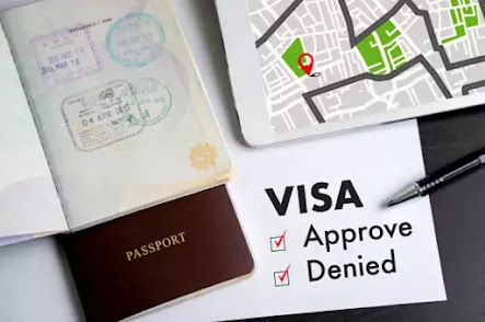 Extending Visa