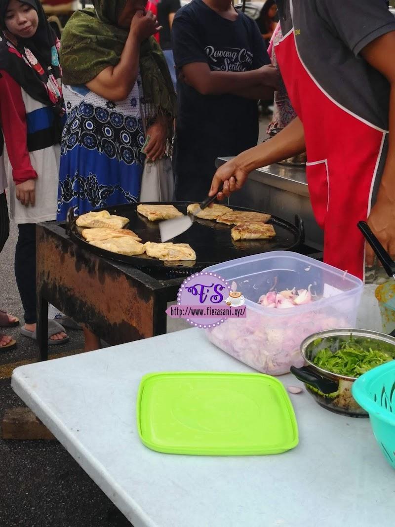 Sedap Atau Murah Di Bazar Ramadhan