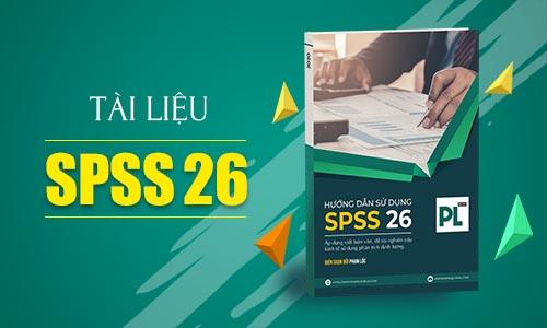 Ebook SPSS 26