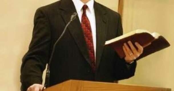 Curso de Formação de Pastor - Formação Pastoral