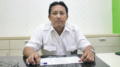 Kepala Satker SNVT PJPA WS. IAKR BWS Sumatera V, Danwismai, SST, MPSDA