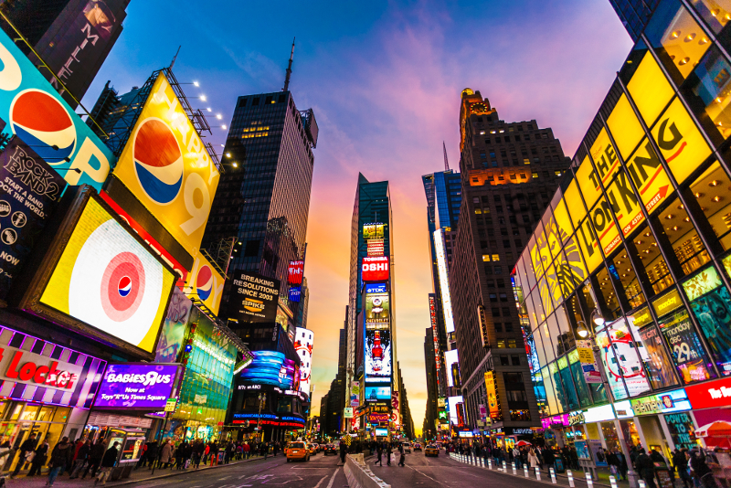 Have You Heard of These Funny Things That You Can do in New York?