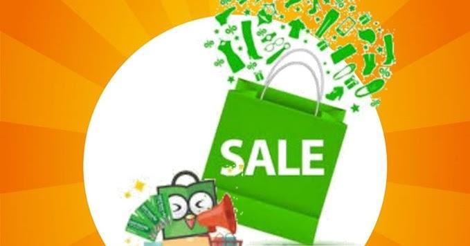 Promo Tokopedia Pengguna Baru Belanja Asik Dan Menyenangkan Bang Izal Toy