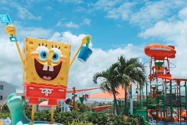 Nickelodeon Riviera Maya