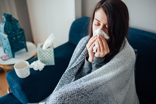 How the Flu Affects Pregnant Women