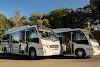 Empresa brasileña incorporó micro buses  Volare Access E-100% eléctricos