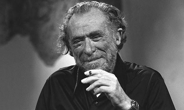 Charles Bukowski: ¡hijo de puta para todo! (Antología poética)
