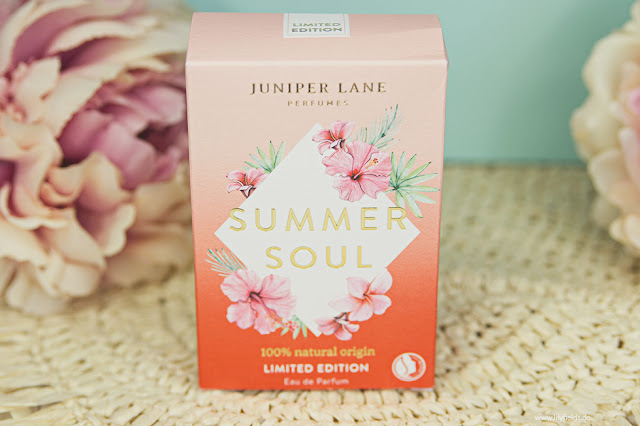 Juniper Lane - Summer Soul - Review