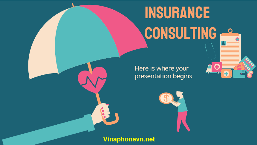 Insurance Consulting Download Free PowerPoint Templates