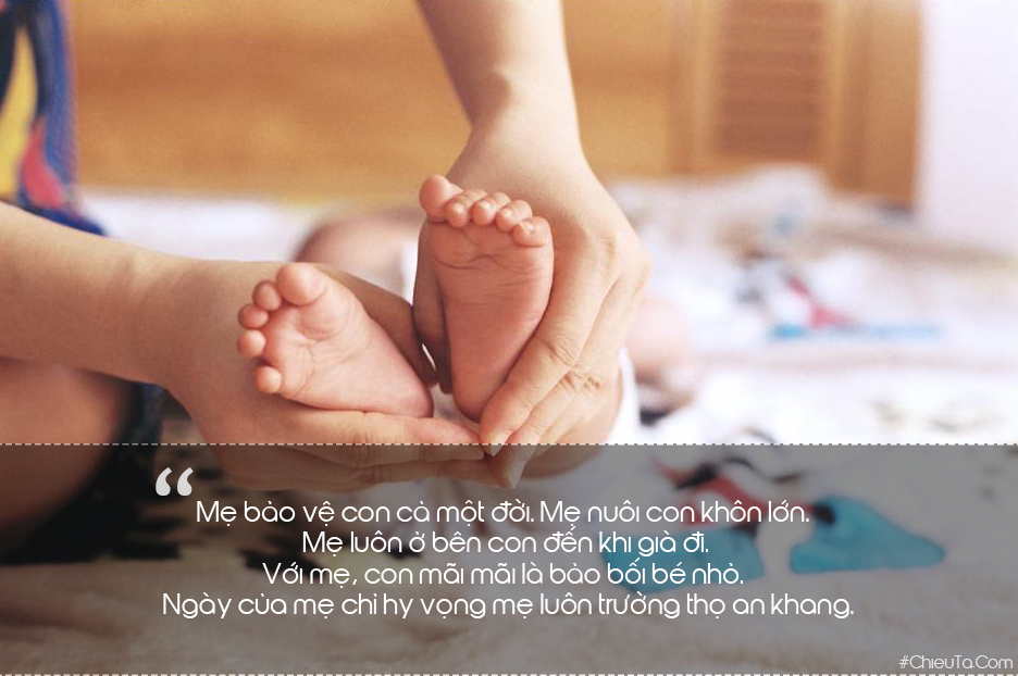 STT Xa Mẹ, Status Khi Xa Nhà Nhớ Mẹ Rất Hay & Ý Nghĩa Con Yêu Mẹ