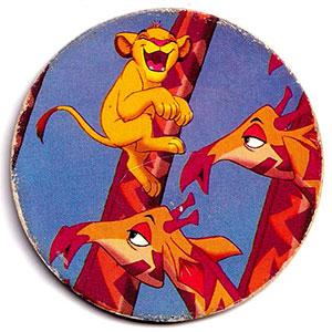 Caps El Rey León 13