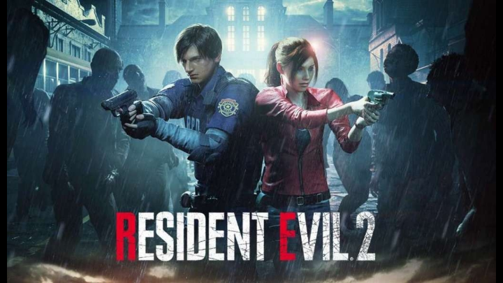 Resident Evil 2 Mobile APK+DATA Android - www ta360gaming