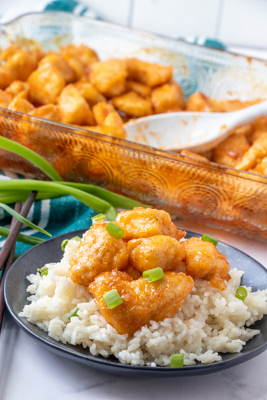 Skip takeout and make this easy Chinese restaurant favorite at home! Simple ingredients, affordable and so, so delicious! Serve with some veggies, fried rice or white rice for a tasty family meal.