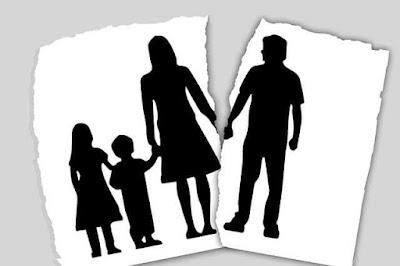 الطلاق  - أوراق مجتمع - by Pixabay