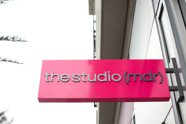 the studio mdr, pilates workout, where to pilates in LA, pursuit of shoes fitness