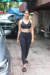 Pooja hedge gym Image