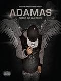 Adamas-Coeur De Guerrier 2015