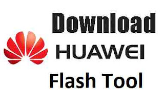 Huawei Flash Tool Without Box For PC Windows Free Download