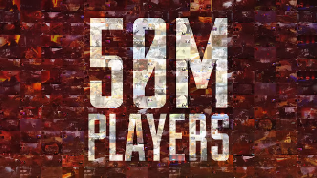Apex Legends continua su batalla contra Fortnite y llega a 50 millones de jugadores