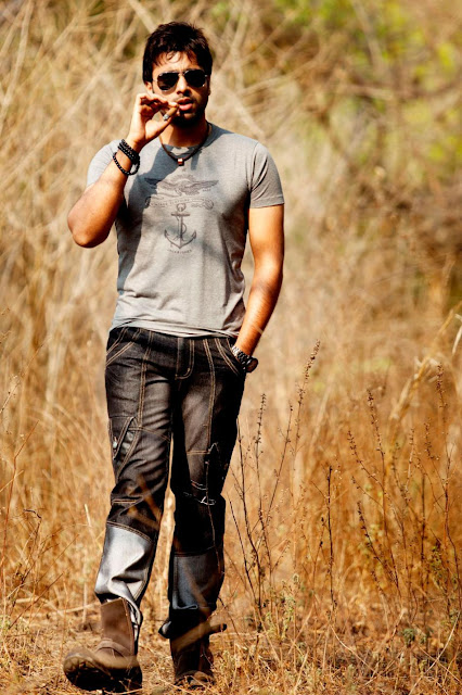 Nara Rohit Height and Weight and Body Measurements