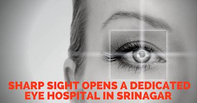 Sharp Sight Centre Srinagar