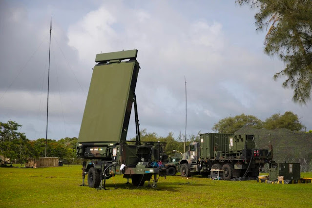 radar G/ATOR mới