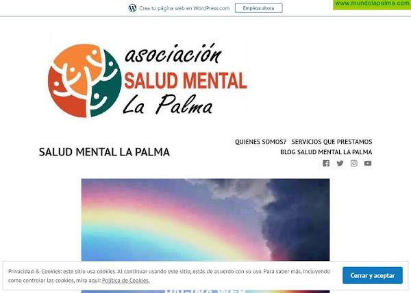 Salud Mental La Palma en la web