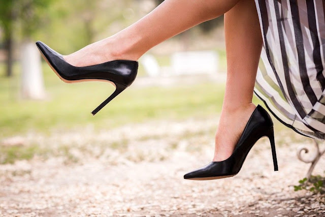 Comment choisir ses chaussures ? - Morphologie - Blog