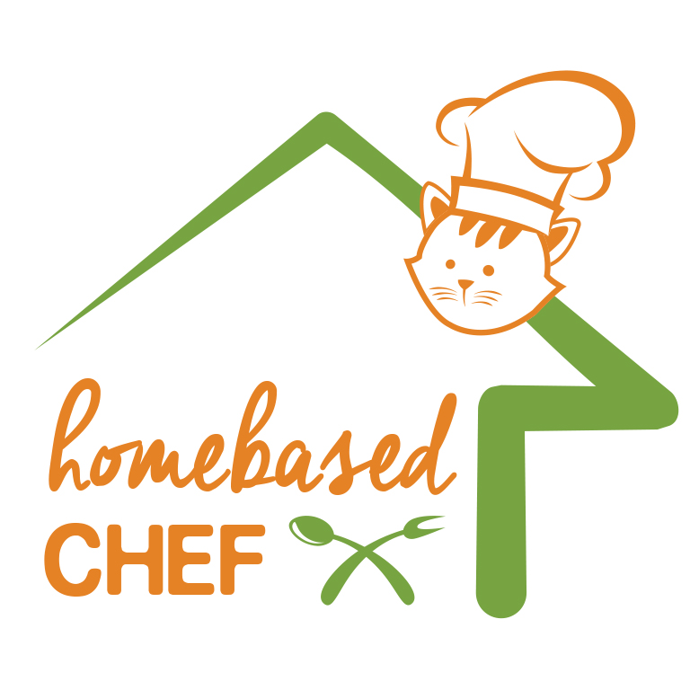 Newly Weds Foods Logo: Home-based Chef At Your Service