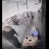 Gravação polêmica flagra momento em que suposto padre furta celular de cliente em restaurante; confira