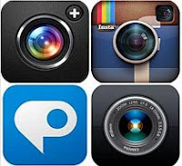 Aplikasi Kamera Terbaru
