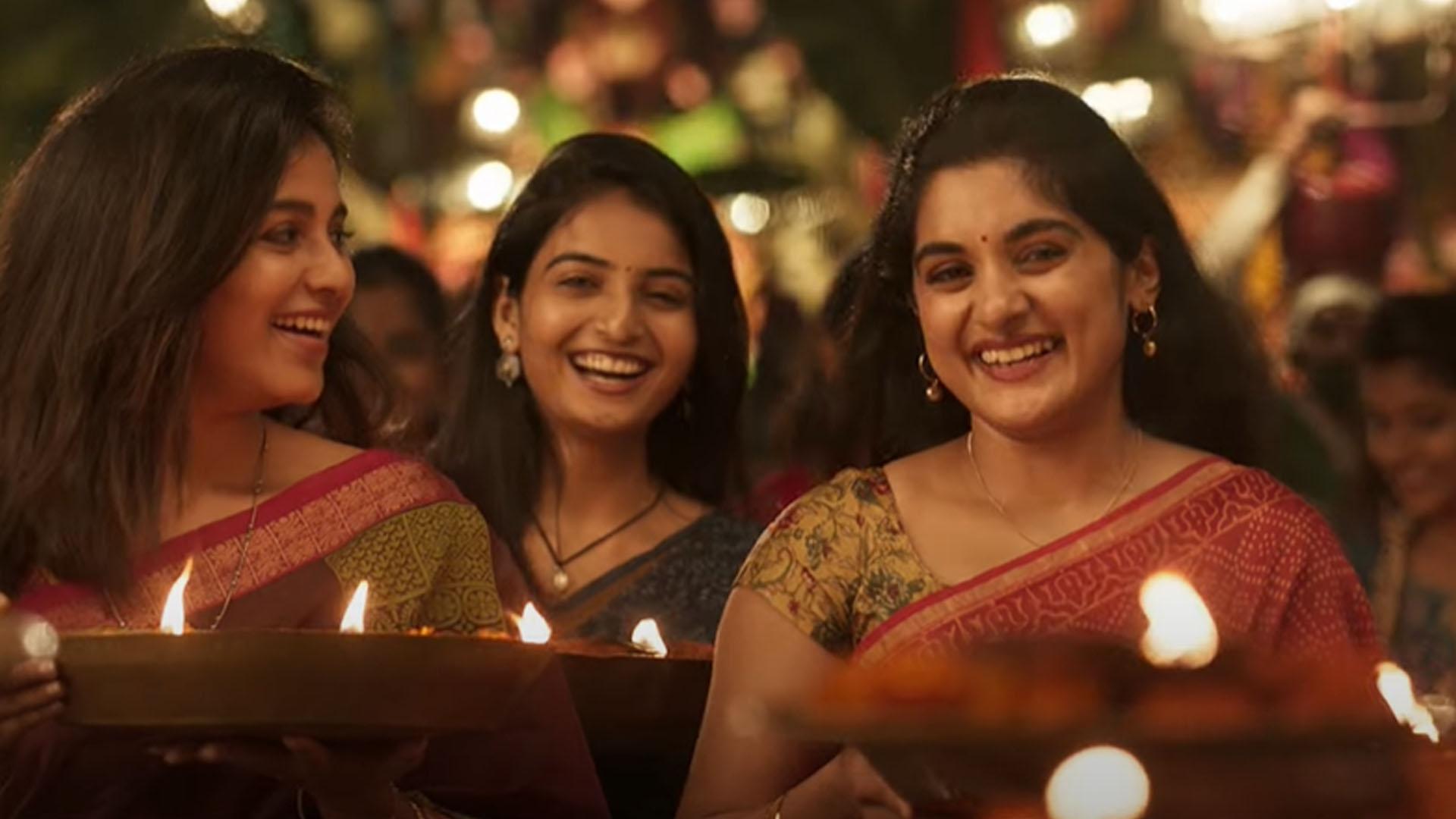 Vakeel Saab Telugu Movie Trailer
