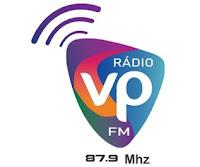 Rádio Vale do Parnaíba FM 87,9 de União PI