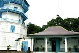 Sejarah Kota Surakarta