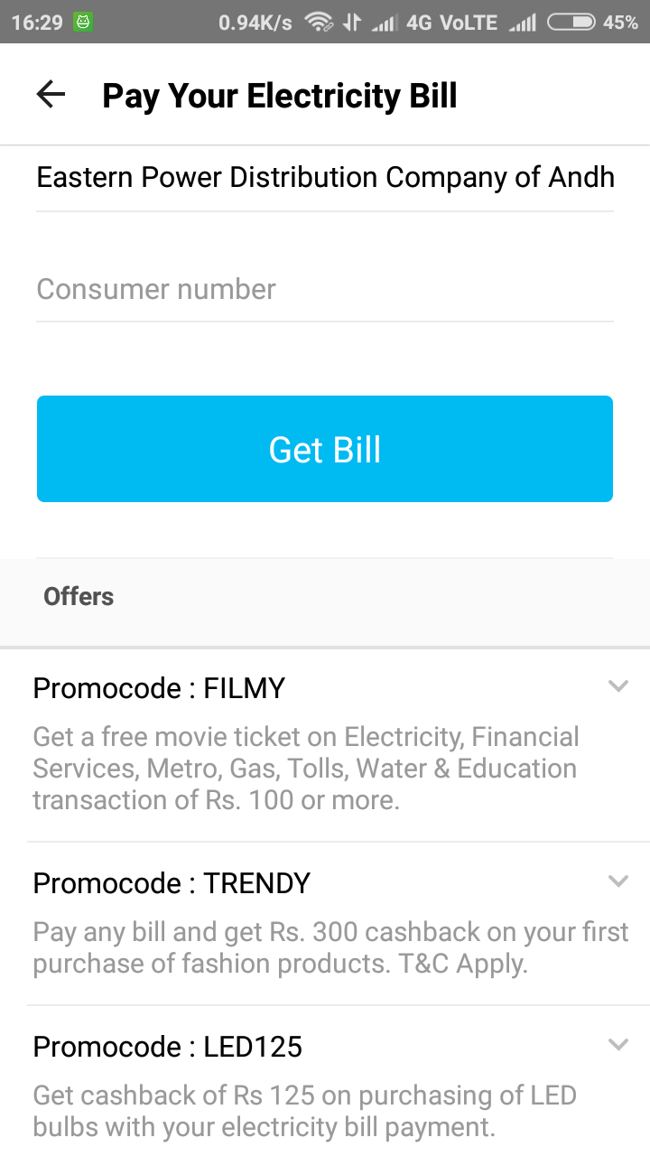 Latest Paytm Movies Offers, Coupons, Promo Codes (Flat 50% Paytm Cash) | August 2018