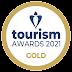 """""""Χρυσό"""" το Μουσείο Φυσικής Ιστορίας Μετεώρων και Μουσείο Μανιταριών-Διπλή διάκριση για τρίτη συνεχόμενη χρονιά στα Tourism Awards"""