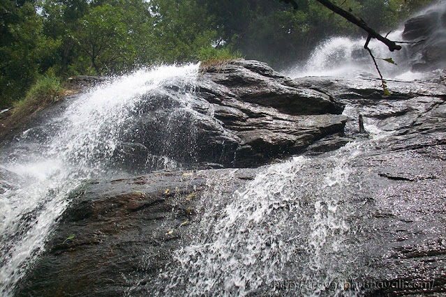 Killiyur Falls - Places to visit in Yercaud