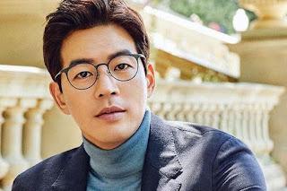 Biografi Lee Sang Yoon  Pemain You Are My Spring