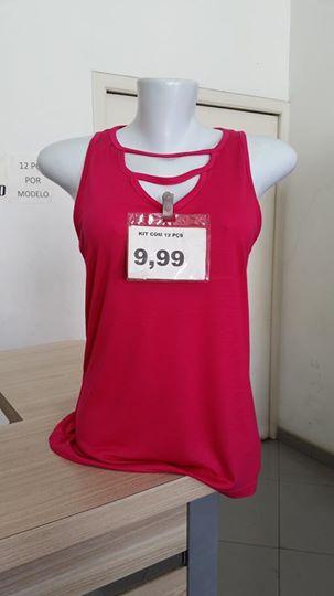 e1987fd054f415 Blusas Femininas Atacado Online - Fornecedores de Roupas no Atacado ...